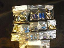 Complete Recap Kit,  Kenwood TS520, 520S