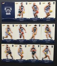 2013 Select Champions AFL Football Cards Team Set - Geelong