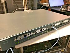 Cisco 1760 1-Port 10/100 Wired Router (CISCO1760) WITH 2 WIC-1DSU-T1