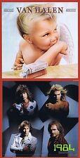 """Van Halen """"1984"""" Mit """"Jump""""! Die LP erschien 1983, und hier ist sie als neue CD!"""