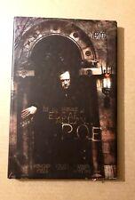 DC Vertigo Comics In the Shadows of Edgar Allan Poe Hardcover 2002!!!