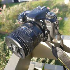 Nikon  D7500 20.9 MP Digital SLR Camera - NIKON 24-85mm ED VR 1:3.5-4.5 G