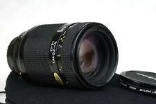 Nikon Nikkor AF 70-210mm 4-5,6 TOP Objektiv guter Zustand