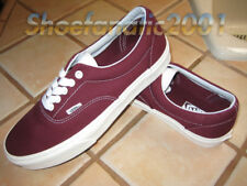 Vans Sample Era Retro Sport Royale Burgundy Authentic 9 Skateboarding