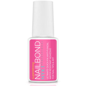 Super Strong Nail Tip Bond Glue NYK1 Nail Bond Adhesive