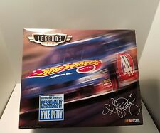 Hot Wheels NASCAR Legends To Life 1997 Kyle Petty Interactive Car Timeless Toys