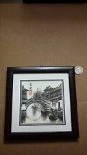Chinese Painting 1 for home decoration  - compact and beautiful