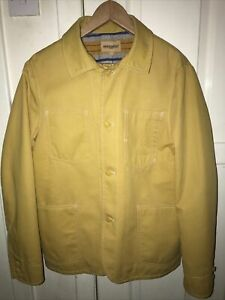 LEVIS MADE AND CRAFTED  blanket Lined JACKET, Small/1