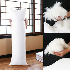 Anime Hugging Pillow Inner 150 X 50CM Dakimakura Long Body Cushion White New