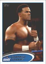2012 Topps WWE #82 Darren Young