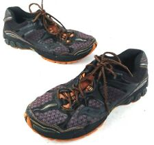 Saucony Power/Grid Vibram Xodus 2.0 Trail Hiking Running Shoes Size 9 Womens