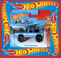 Hot Wheels 2020   ´70 DODGE POWER WAGON    152/250 NEU&OVP