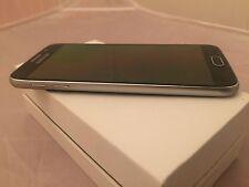Great Samsung S6 SM-G920 32GB -Black Sapphire GSM Unlocked (Tmobile). Shadow LCD