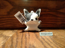 Purrfect Pets Puppies example Key Ring 7.6cm French Bulldog