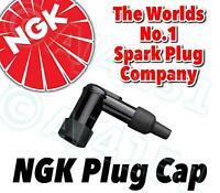 NEW NGK Spark Plug Cap / Boot LB05F (Black) 90° With Resistor No. 8051 FREE P&P