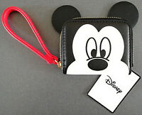 Disney Mickey Mouse Damen Tasche Ohren Geldbörse Geldbeutel Portemonnaie Primark