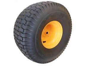 NEW! 20x10.00-8 Lawn Mower Garden Tractor Tire Rim Wheel Assembly Craftsman