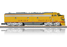 S798899 Märklin American e 8 Diesel Electric Locomotive ho (1 87) Grigio Giallo