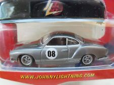 JOHNNY LIGHTNING - (1965) '65 VOLKSWAGEN (VW) KARMANN GHIA - 1/64 DIECAST