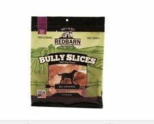 Redbarn Bully Slices Joint Formula Vanilla Beef Ear Chews for Dogs 9 Ounce