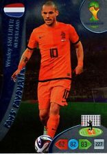 ADRENALYN WORLD CUP 2014 Brasil SNEIJDER NEDERLAND FANS' FAVOURITE