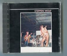 Steppen Wolf cd Made in Japan - SUPER STARS BEST SELECTION 12-tr Jasrac R-060029