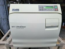 Midmark Ritter M11 Autoclave Sterilizer New Style Excellent Conditions
