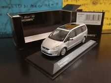 1/43 Minichamps Ford Galaxy 2006 400085300 1-1008 silver silber gris grey argent