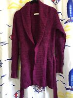 Old Navy Belted Cardigan Sz S
