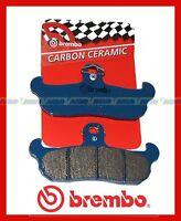 REAR BRAKE PADS BREMBO GENUINE PARTS FOR APRILIA RS 125 2002 2003 07BB3135