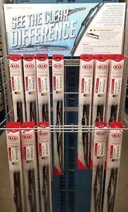 2017-2020 Kia Rio Rear Wiper Blade 98850-H9000 Kia OEM