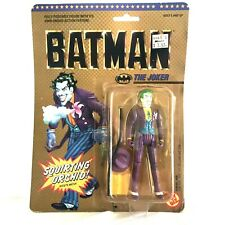 "Batman Movie Joker Squirting Orchid 5"" Figure Phoenix Bale Ledger Leto Keaton"