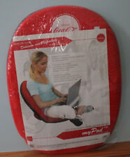 Coke Coca Cola Chair My Pod Everywhere 5 Positions Sealed Package RARE Big Vtg