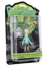 Funko Rick and Morty: Mr. Poopy Butthole Fully Posable Action Figure Item #12926