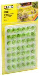Model Scenery - 07024 - Grass Tufts XL Field Plants