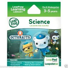 LeapFrog/ Leapster Science/Nature Educational Toys