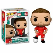 FUNKO POP 44  Liverpool Andy Robertson