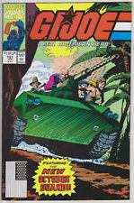 GI JOE#101 NM 1990  MARVEL COMICS