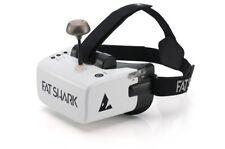 Fat Shark Scout FPV Brille FSV1132 Goggle Glasses Brillenträgergeeignet - Neu