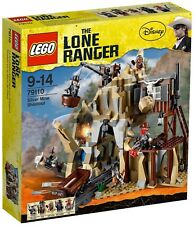 LEGO® The Lone Ranger 79110 Silver Mine Shootout