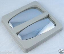 Accessori per Kia Sorento 2002-2009 Cromo Specchietto Copertura di Rifinitura