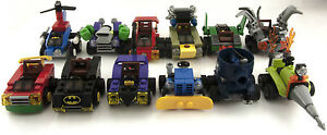 Lego Marvel Super Heroes MIGHTY MICRO CARS VEHICLE 76061 76062 76063 76064 76065