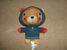 Mothercare Bears Boys Baby Soft Toys