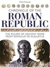 Chronicle of the Roman Republic: The Rulers of Ancient Rome fr ,.9780500287637