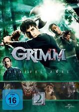 Grimm - Staffel 2  [6 DVDs] (2014)