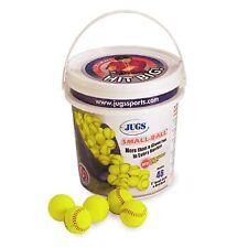 Small-Ball Bucket (Vision-Enhanced Yellow) - 4 Dozen