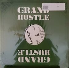 TI VS TIP Grand Hustlee PR 268796 Promo VG++ 2LP Hip Hop Clean