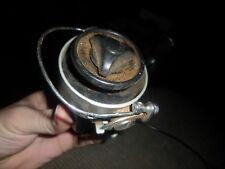 Zebco 74 Vintage Spinning Reel missing handle