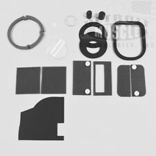 Mopar E Body 70-74 Non AC Heater Box Resto Rebuild Kit Set Barracuda DMT