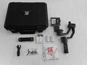 Zhiyun Crane V2 3-Axis Handheld Gimbal Stabilizer, Bluetooth